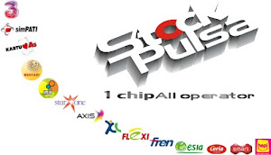 Grosir 1 Chip All Operator Tanpa Kode