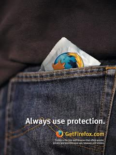 Navega seguro con Firefox