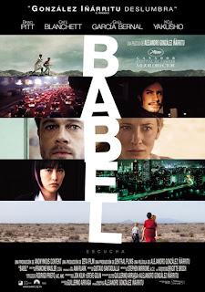 Carátula de Babel