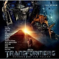 Download   Transformers 2   Revenge of the Fallen – Trilha Sonora