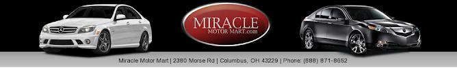 www.MiracleMotorMart.com