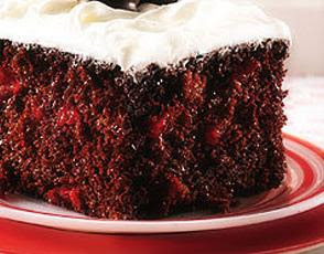 coca cola chocolate cherry coke cake chocolate cherry coke cake i just ...