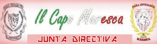 junta directiva il capo