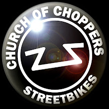 Church of Choppers Website