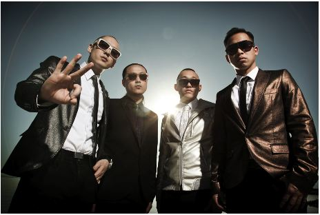 Far East Movement- Like A G6 ft. The Cataracs and Dev: