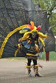 SCC dalam Gebyar Budaya Indonesia 2010