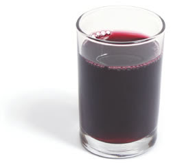 juice grape Beverages Which Are Incompatible With Medicine