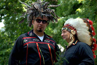 Abenaki Day at The Adirondack Museum