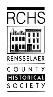 Another Setback for Rensselaer Co. Historical Society