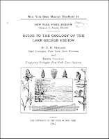 Easier Access to Old New York State Museum Publications