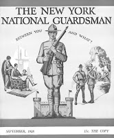 Historic New York National Guard Records Online