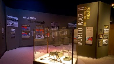 Citizen Soldier Exhibit Now Online