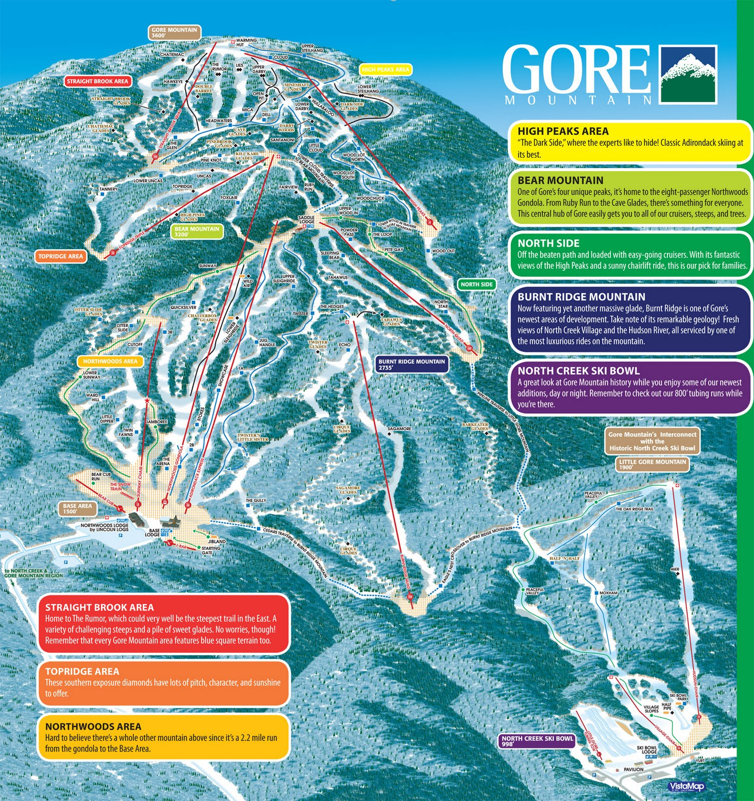 Alpine ski resorts plagued by lack of snow - Gore Mountain Interconnect Whiteface Troubles By Editorial Staff