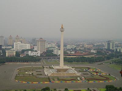 Jakarta Past