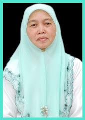 Guru Besar SU Penanjong Tutong
