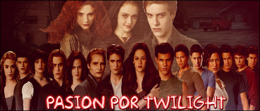 WhereTwilight begins...