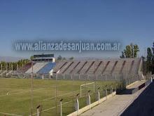 Cancha Alianza de San Juan
