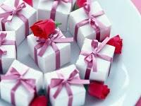 Мыльная конфетка
