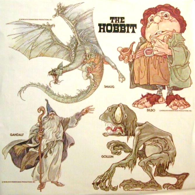 Vinyl Whores One Record To Rule Them All The Tolkien