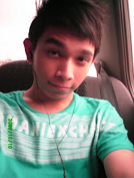 This is me..Aizad