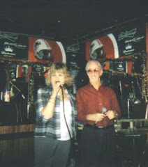 Performing with Carol at Lakes Cafe and Sports Bar