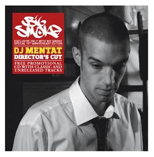DJ Mentat Feat. Roots Manuva & Seanie T.* Seanie-T - Rugged Wid' It