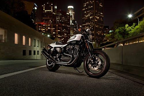 2011 Harley Sportster XR1200X