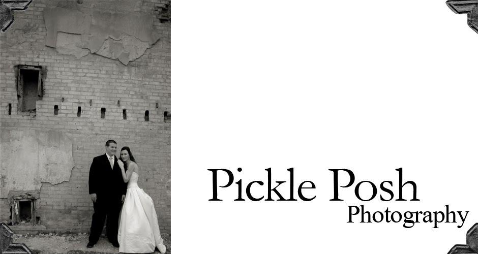 Pickle Posh Photography