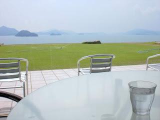 Belle Vue -cafe エデンの海-