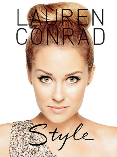 Competition time: Win Lauren Conrad's Style