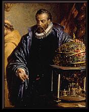 BRAHE Tycho (1546-1601)