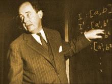 von NEUMANN John, (1903-1957)