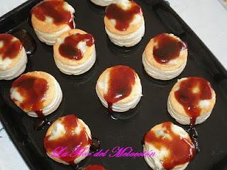 20 recetas de entrantes y aperitivos cocina for Platos para aperitivos