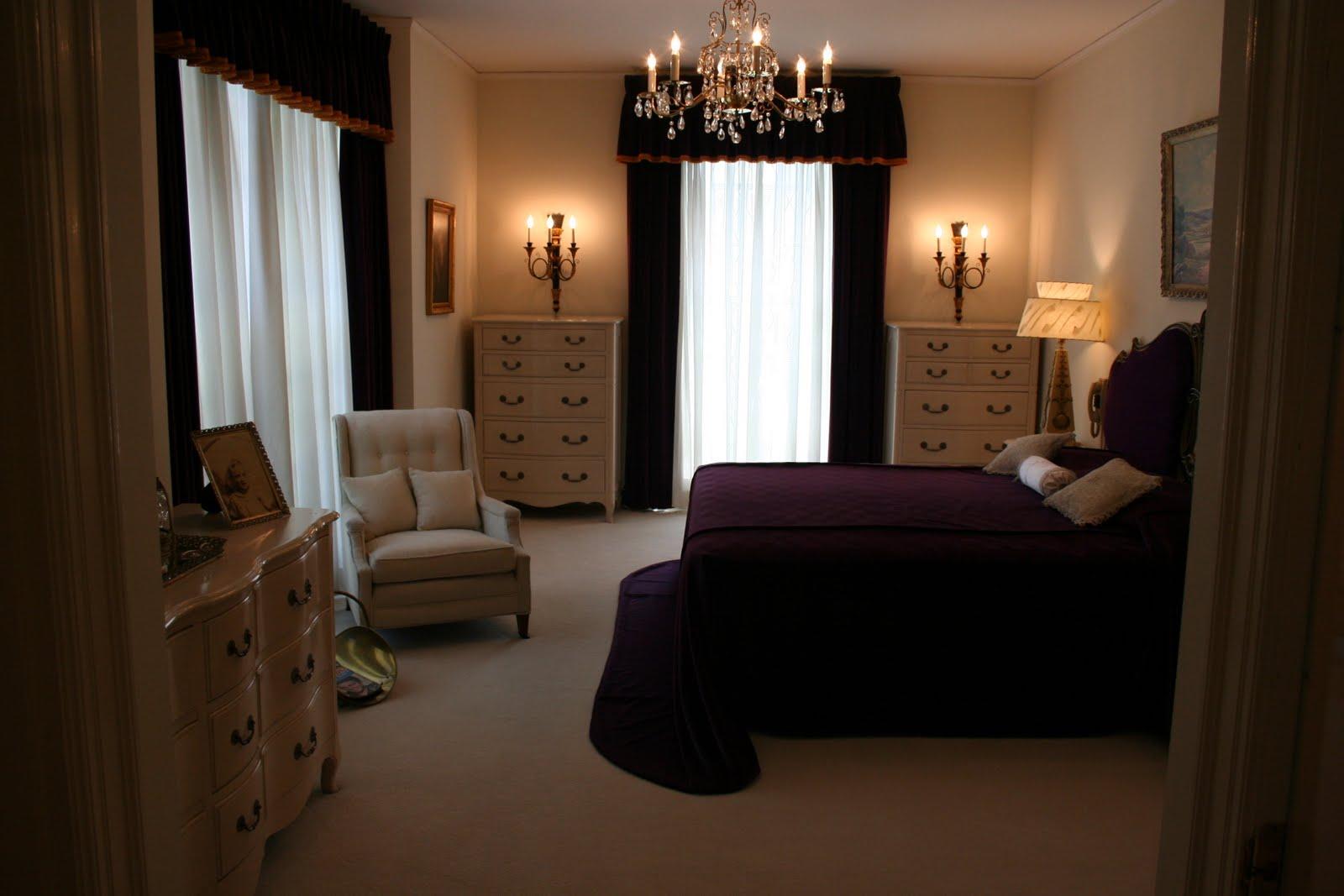 Go Back > Pix For > Graceland Bedroom