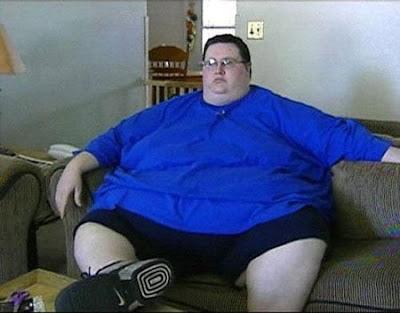 Man Says He's Eaten 23,000 Big Macs Since 1972
