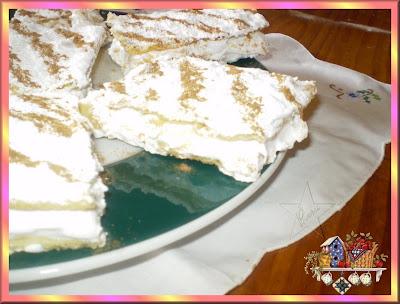 milhoja de merengue (paso a paso) Milhojas+2
