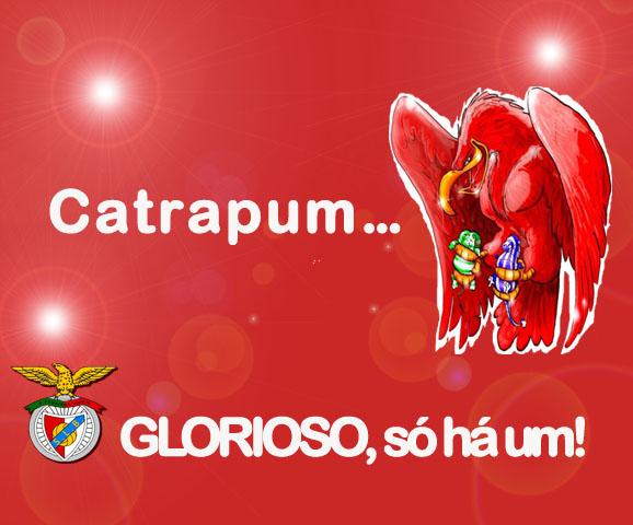 catrapum...