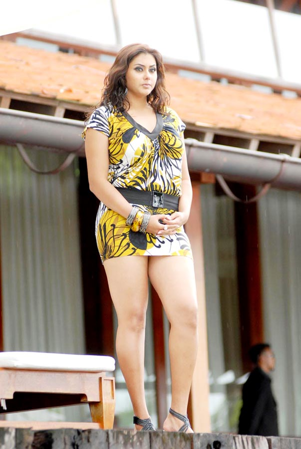 hot south indian masala actress namitha hot latest images