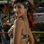 Kausha Hot Pictures