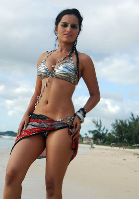 hottest bikini exposing on tamil movies by thaji karaya in kadha express a hot tamil film