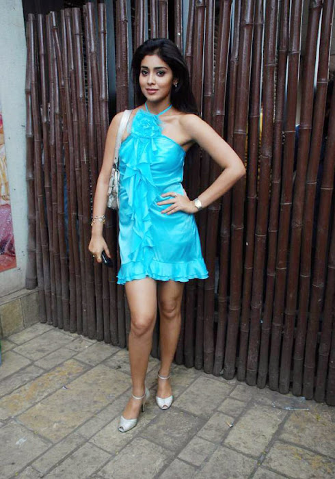 mallana shriya while she attended a function glamour  images