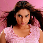 Divya Spandana Aka Ramya in Pink Dress Pics