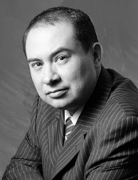 Jorge Aguilera, Ph.D (c)