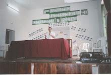 Encuentro de Escritores, Tinogasta, Catamarca