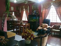 Rumahku Syurgaku