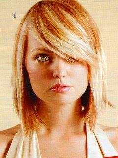 Ace Hair Color Technique : Break Up Solid Hair Color w/ Glow Strips ...