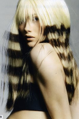 Brown Blonde Scene Hair 104