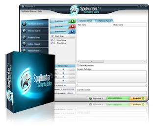 SpyHunter Security Suite v3.9.25