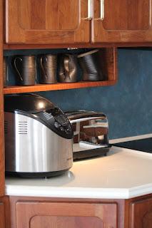 Ashbee Design Extra Kitchen Storage