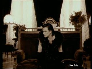 One - Bono in drag